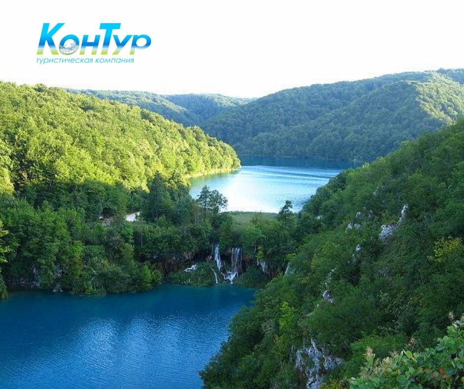 Хорватия - автобусный тур без ночных переездов